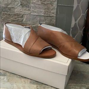 1. State Carmel sandals